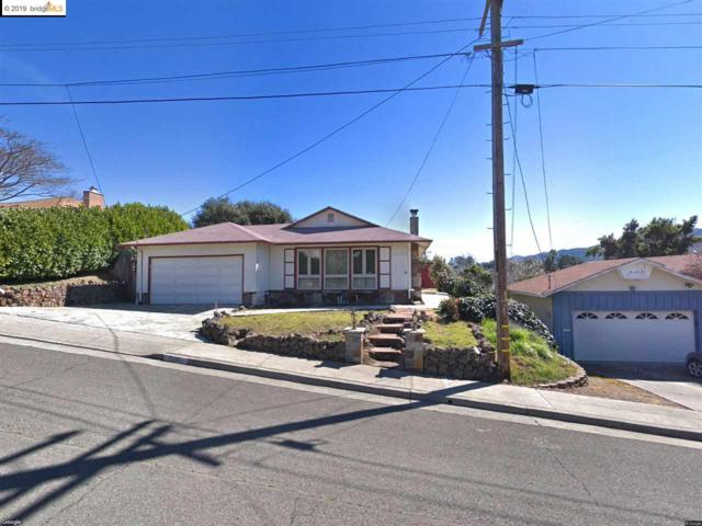 3108 Sheldon Dr, Richmond, CA 94803 (#EB40854855) :: The Goss Real Estate Group, Keller Williams Bay Area Estates