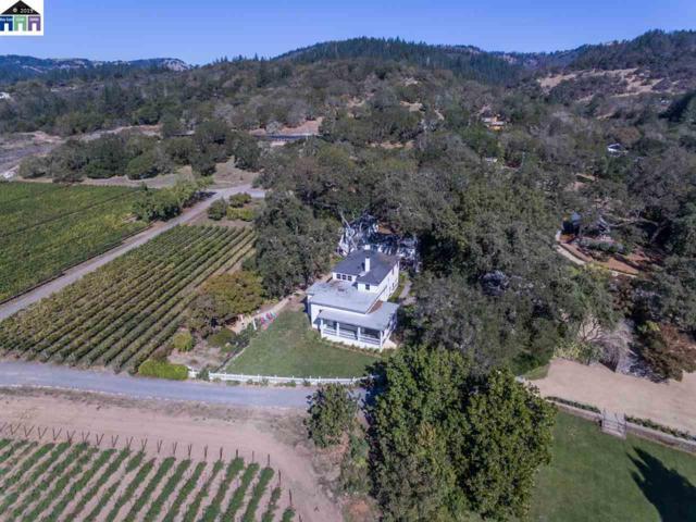 Sonoma Highway, Santa Rosa, CA 95409 (#MR40854968) :: Strock Real Estate