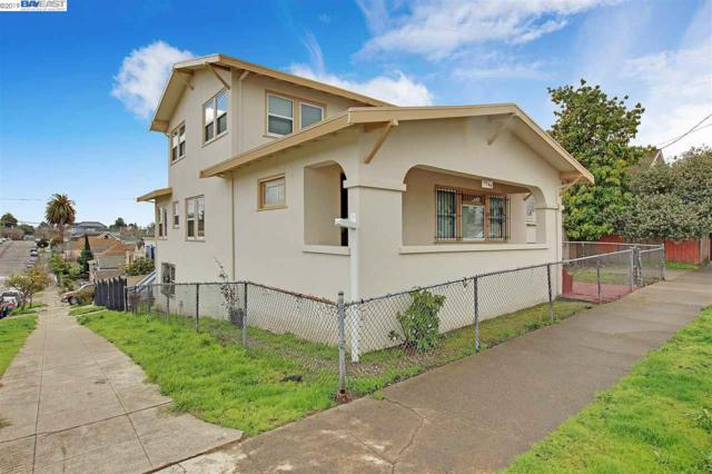 1748 21St Ave, Oakland, CA 94606 (#BE40854987) :: Perisson Real Estate, Inc.