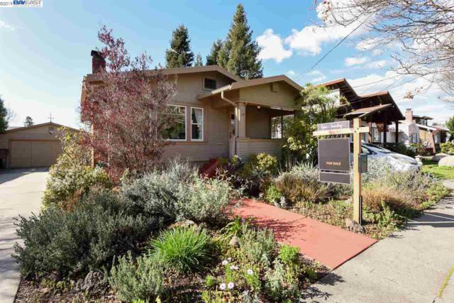 473 Lewis Ave, San Leandro, CA 94577 (#BE40855015) :: The Warfel Gardin Group