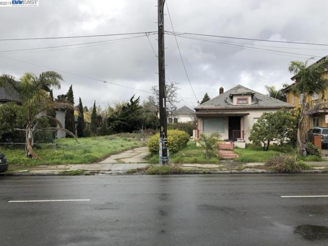 984 Stanford Avenue, Oakland, CA 94608 (#BE40855036) :: The Gilmartin Group