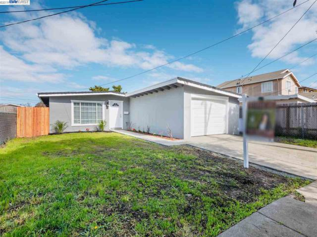 425 Alamo Ave, Richmond, CA 94801 (#BE40855032) :: Strock Real Estate