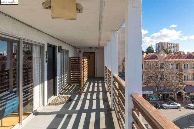 4141 Piedmont Ave, Oakland, CA 94611 (#EB40855041) :: The Kulda Real Estate Group
