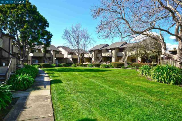 3840 Yorkshire St, San Leandro, CA 94578 (#CC40855046) :: The Warfel Gardin Group