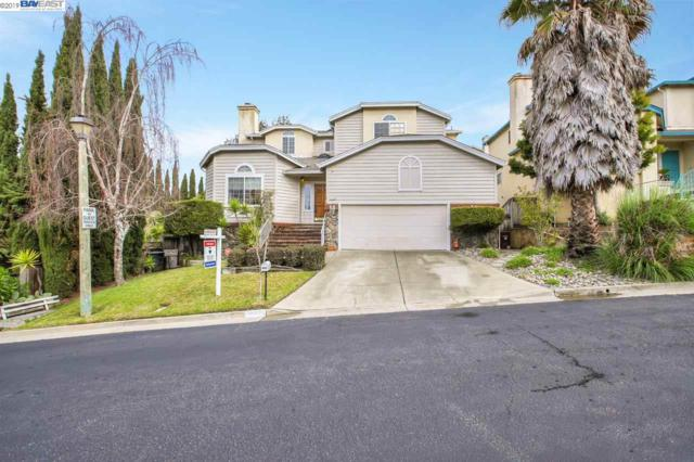 2196 Beckham Ln, Hayward, CA 94541 (#BE40855105) :: Live Play Silicon Valley
