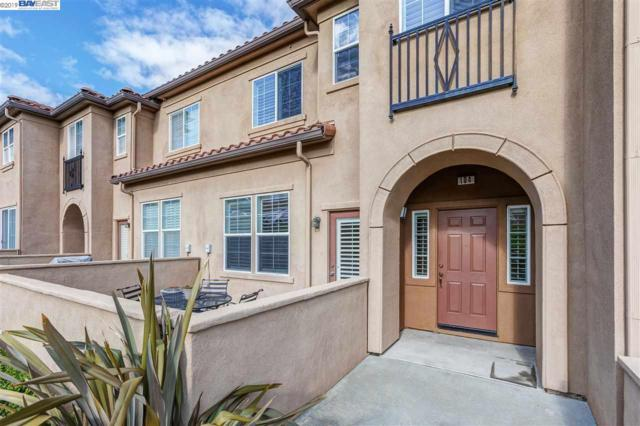 60 Meritage Common, Livermore, CA 94551 (#BE40855130) :: The Kulda Real Estate Group