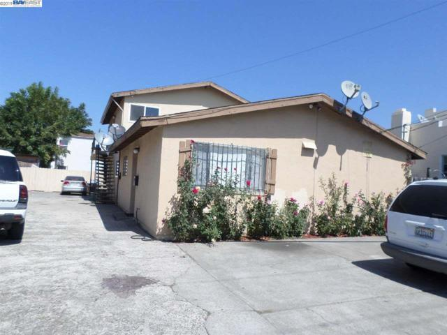 1423 103Rd Ave, Oakland, CA 94603 (#BE40855268) :: The Goss Real Estate Group, Keller Williams Bay Area Estates