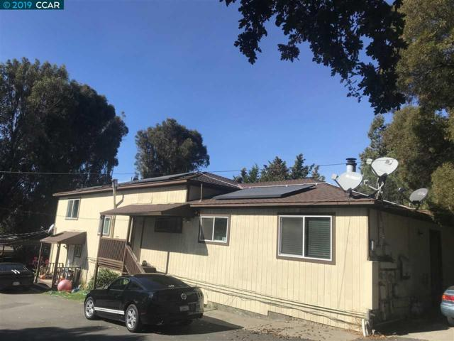 912 Belmont Way, Pinole, CA 94564 (#CC40855320) :: The Gilmartin Group