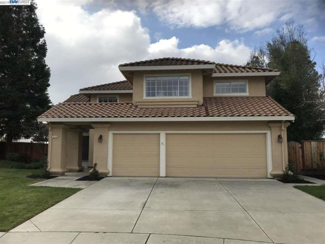 558 Roma Ct, Livermore, CA 94551 (#BE40855353) :: The Gilmartin Group