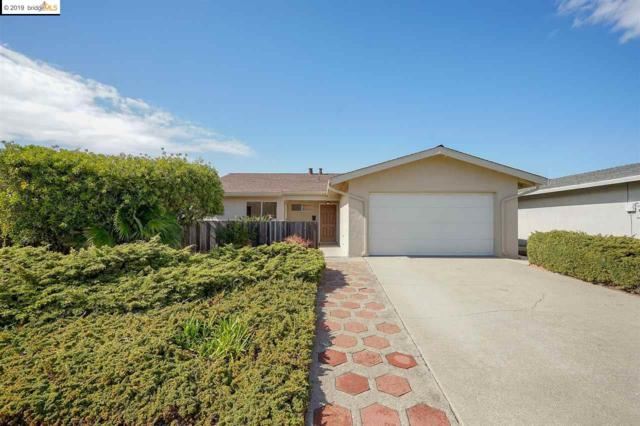 329 Coral Reef Rd, Alameda, CA 94501 (#EB40855379) :: The Kulda Real Estate Group