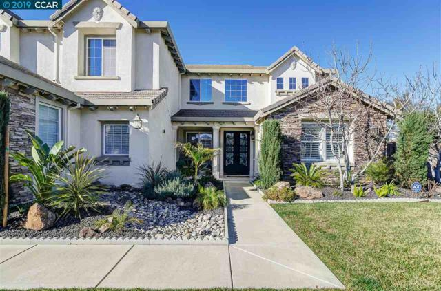 2037 Sage Sparrow Street, Brentwood, CA 94513 (#CC40855398) :: The Kulda Real Estate Group