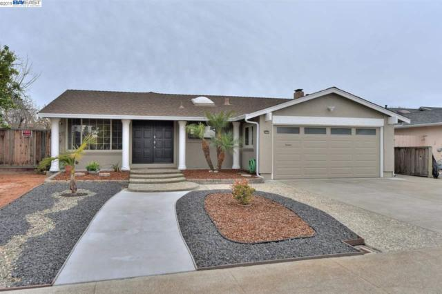 32448 Edith Way, Union City, CA 94587 (#BE40855424) :: The Gilmartin Group