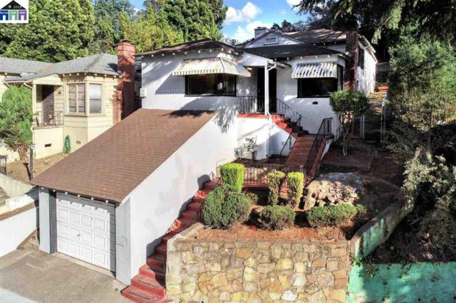 3550 Seminary Ave., Oakland, CA 94605 (#MR40855458) :: The Goss Real Estate Group, Keller Williams Bay Area Estates