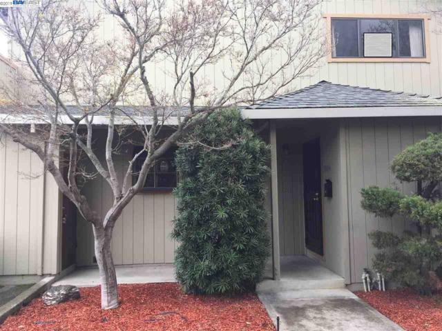 20294 Forest Ave, Castro Valley, CA 94546 (#BE40855463) :: Brett Jennings Real Estate Experts