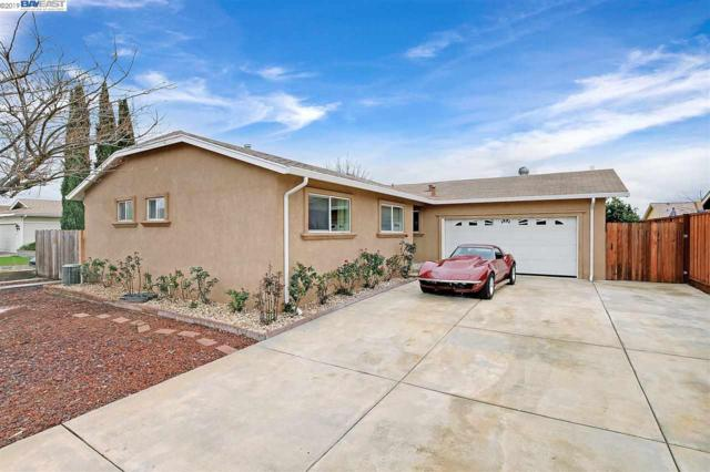 5921 Running Hills Ave, Livermore, CA 94551 (#BE40855498) :: The Kulda Real Estate Group