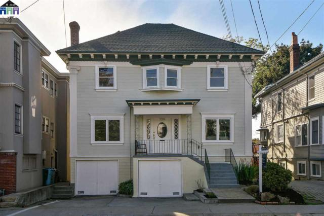 3014 College Ave, Berkeley, CA 94705 (#MR40855579) :: The Kulda Real Estate Group