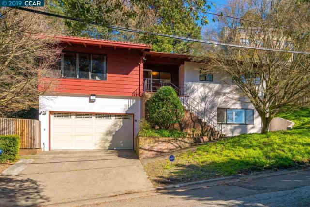 11 Hill Rd, Berkeley, CA 94708 (#CC40855585) :: The Kulda Real Estate Group