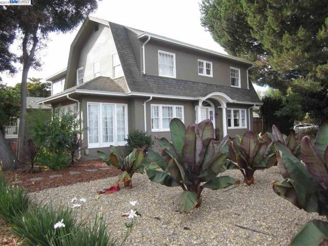 393 Dowling Blvd, San Leandro, CA 94577 (#BE40855591) :: The Warfel Gardin Group