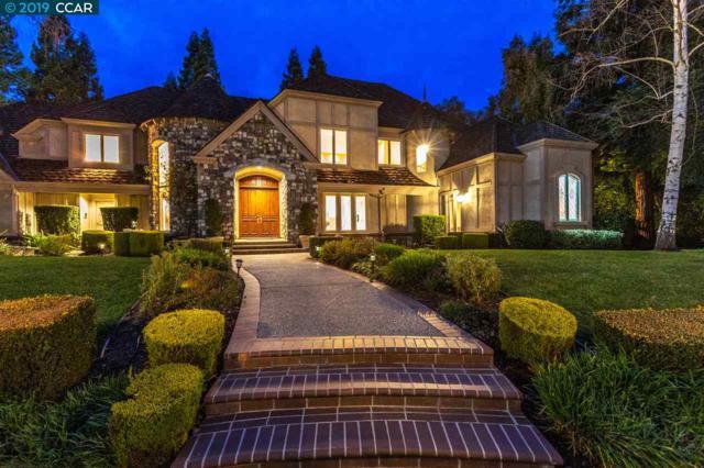 5495 Blackhawk Drive, Danville, CA 94506 (#CC40855653) :: The Goss Real Estate Group, Keller Williams Bay Area Estates