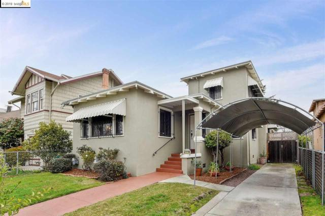 4178 Emerald St, Oakland, CA 94609 (#EB40855660) :: The Goss Real Estate Group, Keller Williams Bay Area Estates