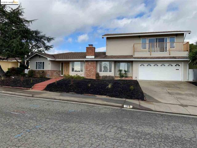 194 Sequoyah View Dr, Oakland, CA 94605 (#EB40855689) :: The Kulda Real Estate Group