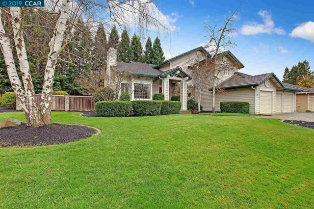 140 Heartland St, Danville, CA 94506 (#CC40855699) :: The Kulda Real Estate Group