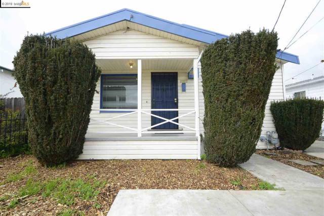 1007 76Th Ave, Oakland, CA 94621 (#EB40855703) :: Julie Davis Sells Homes