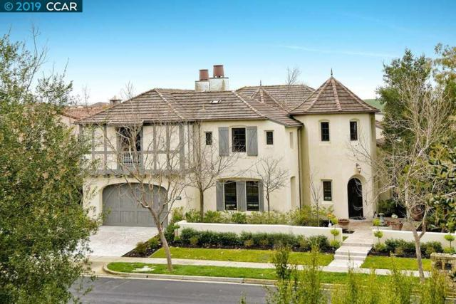 4530 Lilac Ridge Rd, San Ramon, CA 94582 (#CC40855726) :: The Warfel Gardin Group
