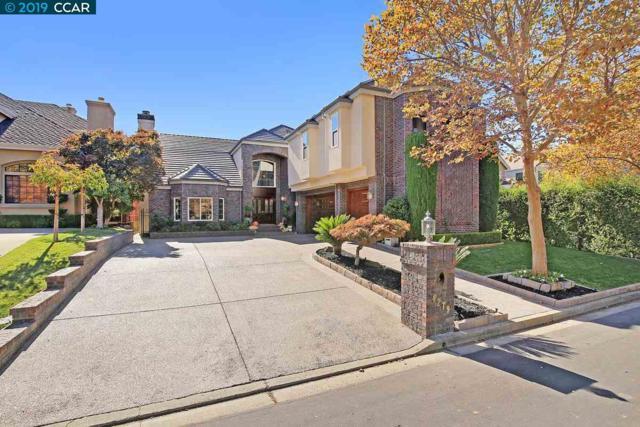 4279 Quail Run Pl, Danville, CA 94506 (#CC40855807) :: The Goss Real Estate Group, Keller Williams Bay Area Estates