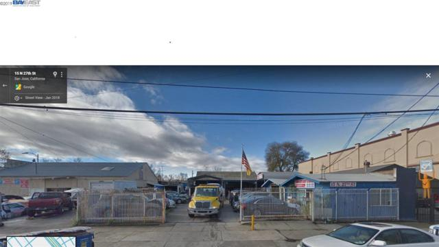 , San Jose, CA 95116 (#BE40855842) :: The Goss Real Estate Group, Keller Williams Bay Area Estates