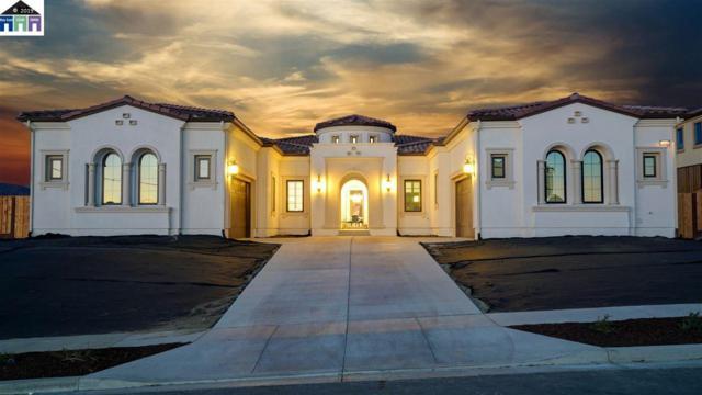 1346 Charbray Street, Danville, CA 94506 (#MR40855861) :: The Warfel Gardin Group