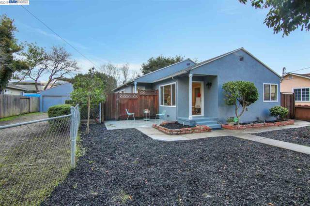 26 Arrowhead Ln, Menlo Park, CA 94025 (#BE40855867) :: Perisson Real Estate, Inc.