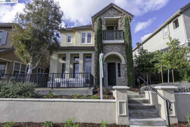 3619 Palermo Way, Dublin, CA 94568 (#BE40855920) :: Live Play Silicon Valley