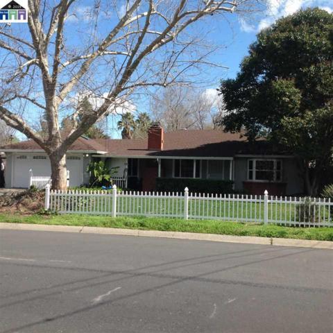 Ruth Dr, Pleasant Hill, CA 94523 (#MR40855983) :: The Warfel Gardin Group