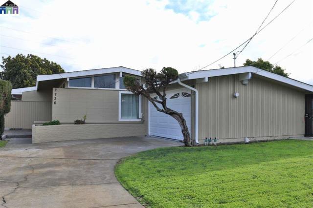 2736 Sleepy Hollow Ave, Hayward, CA 94545 (#MR40855993) :: Brett Jennings Real Estate Experts