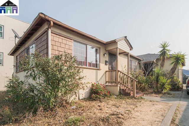 2672 73rd Ave, Oakland, CA 94605 (#MR40856006) :: Julie Davis Sells Homes