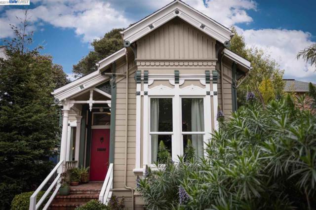 1022 Chestnut St, Oakland, CA 94607 (#BE40856032) :: Julie Davis Sells Homes