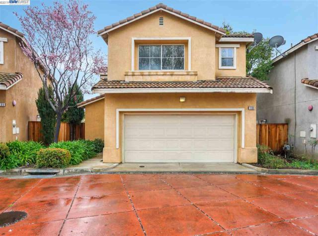 1108 La Brea Ter, Union City, CA 94587 (#BE40856044) :: Julie Davis Sells Homes
