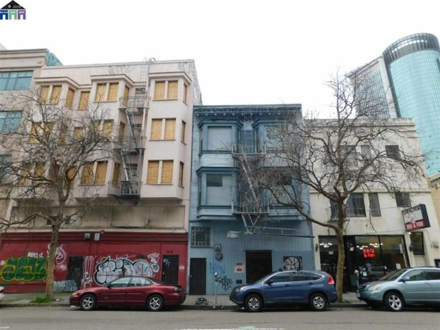 616 14th Street, Oakland, CA 94612 (#MR40856062) :: Live Play Silicon Valley