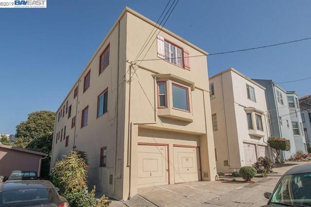 569 Beacon St, Oakland, CA 94610 (#BE40856063) :: The Gilmartin Group
