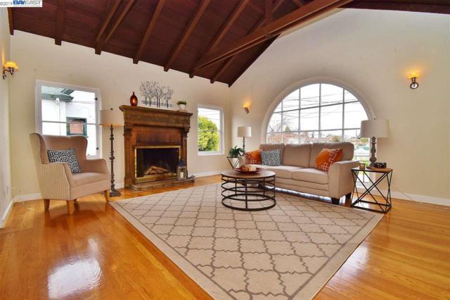 806 Taylor Ave, Alameda, CA 94501 (#BE40856077) :: Julie Davis Sells Homes
