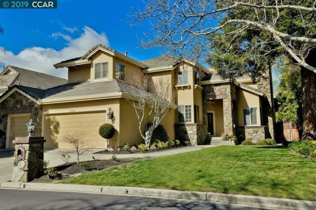 3556 Deer Crest Dr, Danville, CA 94506 (#CC40856107) :: The Goss Real Estate Group, Keller Williams Bay Area Estates