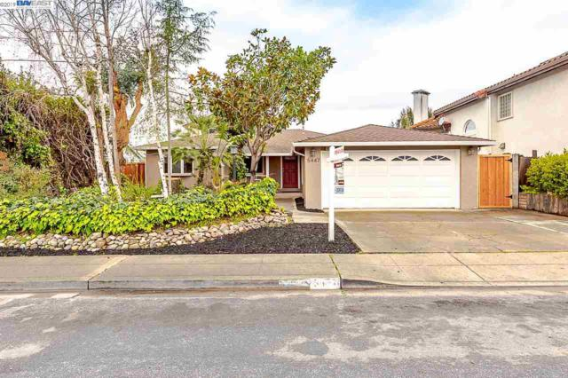 5447 Fiesta Rd, Fremont, CA 94538 (#BE40856138) :: Perisson Real Estate, Inc.