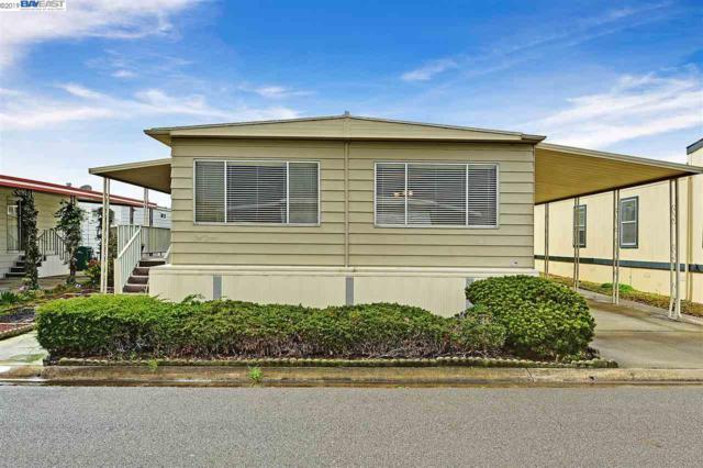 262 Santa Susana, San Leandro, CA 94579 (#BE40856152) :: Brett Jennings Real Estate Experts
