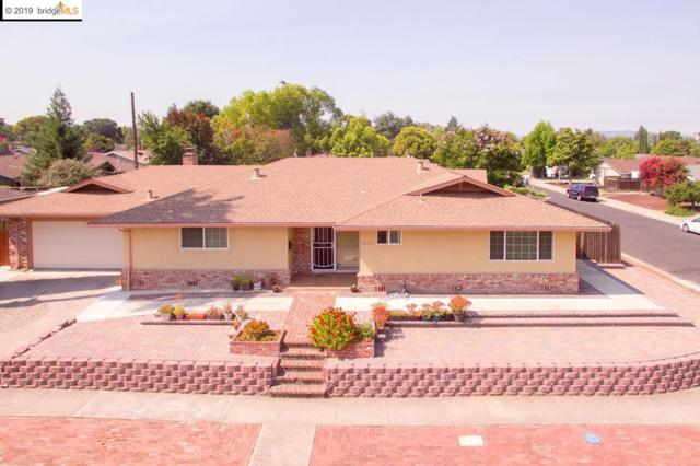 4262 Rosewood Dr, Concord, CA 94521 (#EB40856175) :: The Kulda Real Estate Group