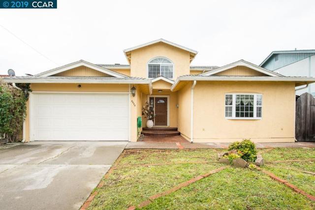 4475 Amador Rd, Fremont, CA 94538 (#CC40856206) :: Strock Real Estate