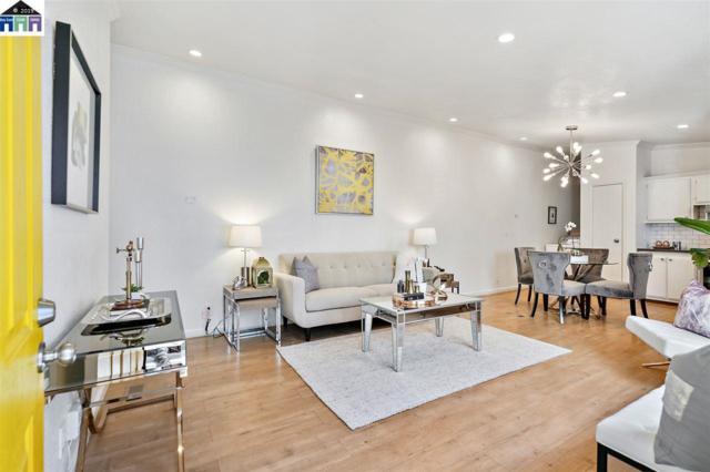 4535 W Bond Street, Oakland, CA 94601 (#MR40856223) :: The Kulda Real Estate Group