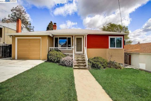 18470 Fleetwood Ave, Castro Valley, CA 94546 (#BE40856272) :: Live Play Silicon Valley