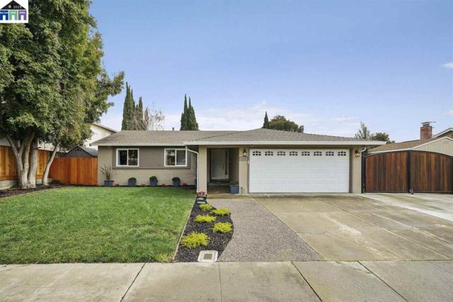 4060 Ardo, Fremont, CA 94536 (#MR40856294) :: The Goss Real Estate Group, Keller Williams Bay Area Estates