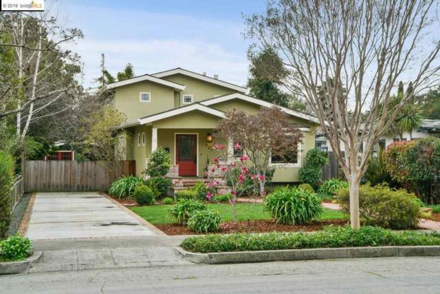 421 Warwick Ave, San Leandro, CA 94577 (#EB40856391) :: The Warfel Gardin Group